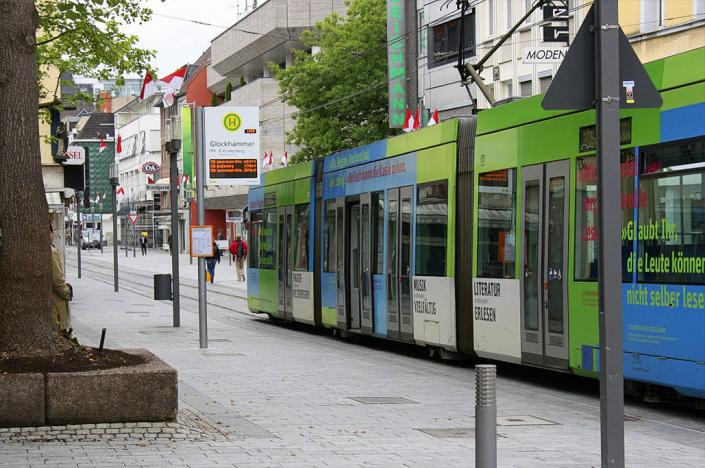Dusseldorf – Germany