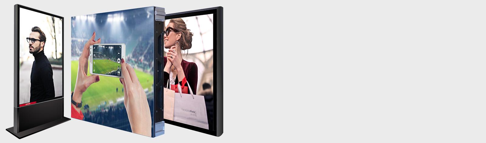 LED Video Walls & Displays