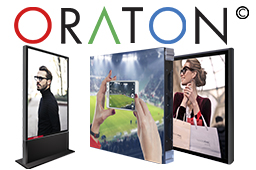 ORATON LED Video Walls & Displays